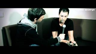 Dubfire - Dubfire - TW 2011 Interview