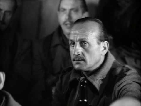 Paths of Glory (1957) - Stanley Kubrick