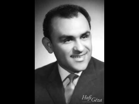 Hofi - Hidd El Addig Jó