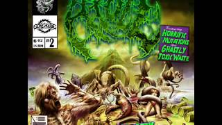 Brutal Death Metal Underground Compilation vol.1 I (2017/2018)