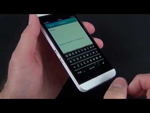 Blackberry Z10 -See Customer Reviews Before you Buy