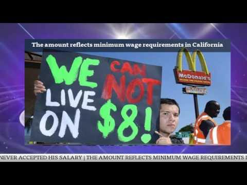 Tesla CEO Elon Musks $37,584 Salary Reflects California Minimum Wage