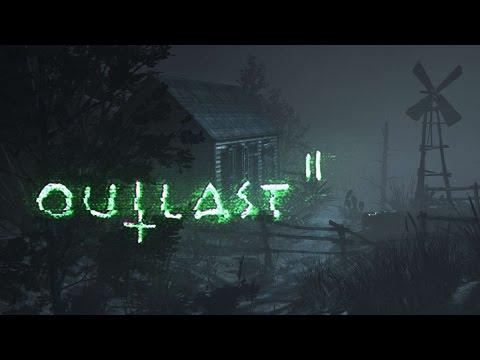 Мэддисон играет в Outlast 2