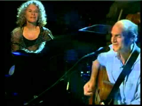 Carole King and James Taylor Live at the Troubadour.flv
