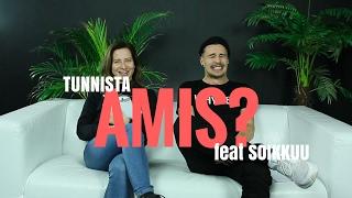 TUNNISTA AMIS feat SOIKKU: Jare vai Ville-Galle?