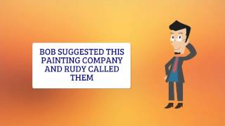 Painting Contractor in Vacouver BC 877-205-4526