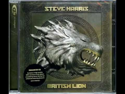 Steve Harris - Us Against The World