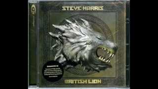 Steve Harris - Us Against The World