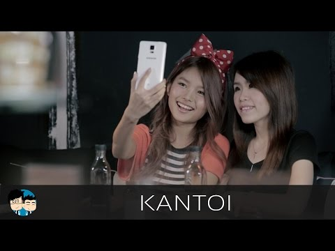 KANTOI - JinnyBoyTV