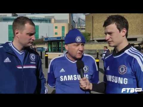 Chelsea 6 - 0 Arsenal | Fans' Best Bits | Chelsea Fan TV