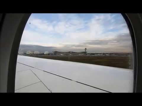 Lufthansa Premium Economy Los Angeles-Frankfurt