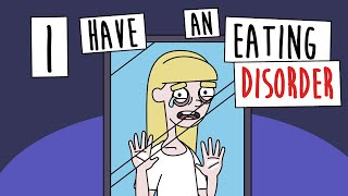 An Eating Disorder Took Over My Life