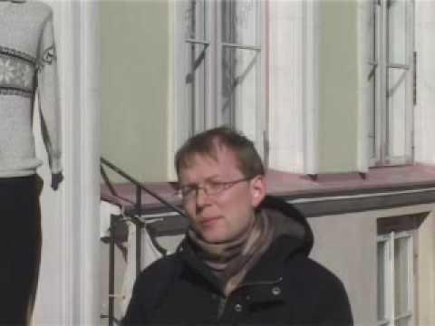 25 марта в Таллинне