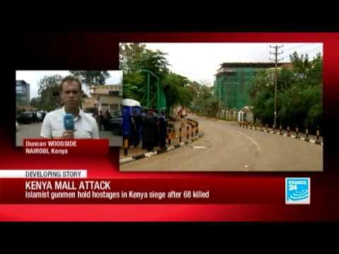 Al Shabaab spokesman: