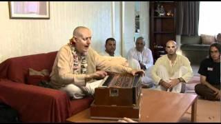 2011.01.06. Home Program Kirtan by H.G. Sankarshan Das Adhikari - Hamilton, NEW ZEALAND