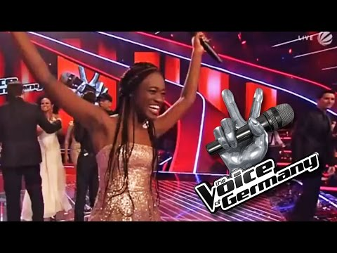 Do You Like What You See – Ivy Quainoo | The Voice | Finals Cover