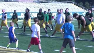 Tech Football - Boys and Girls Club
