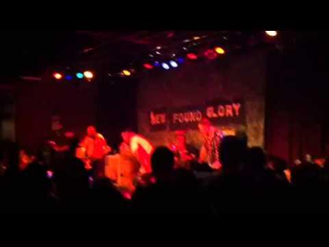 New Found Glory - Ex-Miss