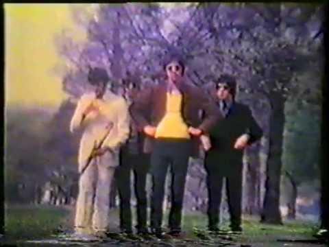 The Creation-Hyde Park 1967