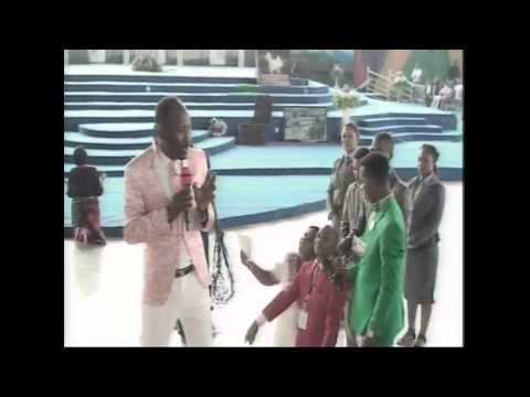 #Apostle Johnson Suleman(Prof) #Relevance Despite Contention #2of2
