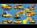 Узнать Уличные Транспортные Средства Для Детей  mp3