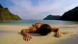 Amazing Thailand trip (2016) Official Trailer HD | GoPro HERO 4 | www.mikibeth.cz