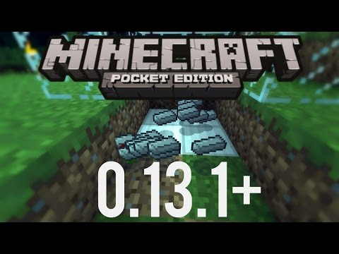 How to Make an Iron Golem Farm in Minecraft PE