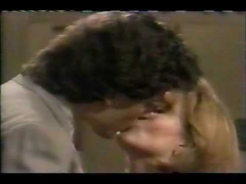 All My Children - 1993 - News of Brooke and Tad's Engagement Spreads