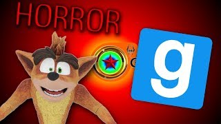 RBN is back - 3 idiots play gmod horror map