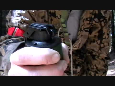 AIRSOFT GRENADE - MULTI BANG