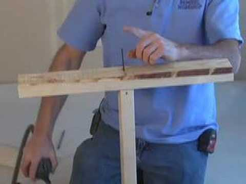 SENCO PALM NAILER VIDEO