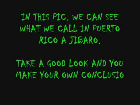 Photos of Ghost in Puerto Rico by Caribbean Paranormal Society