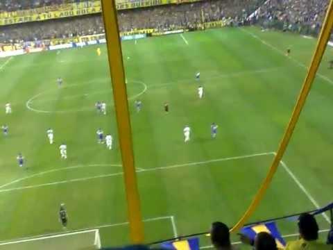 Boca 1-1 Corinthians, Copa Santander Libertadores 2012.