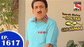 Taarak Mehta Ka Ooltah Chashmah - तारक मेहता - Episode 1617 - 27th February 2015