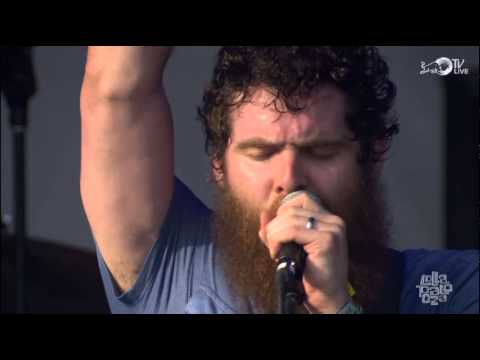 Manchester Orchestra - Leaky Breaks