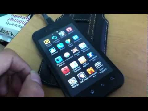 LG Optimus Black P970 - Nova Recovery   CWM 4.x   EXT4 Support (Easy Upgrade Installation)