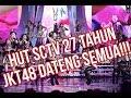JKT48 - HUT SCTV 27