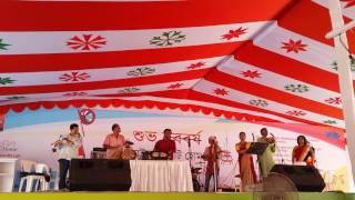 Mondoriya -Dhaka