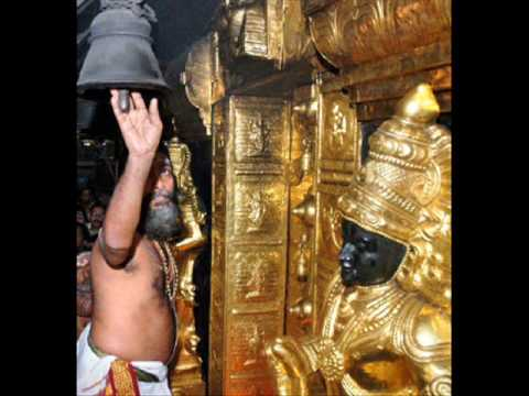 Om Om Ayyappa Bhajan.wmv video