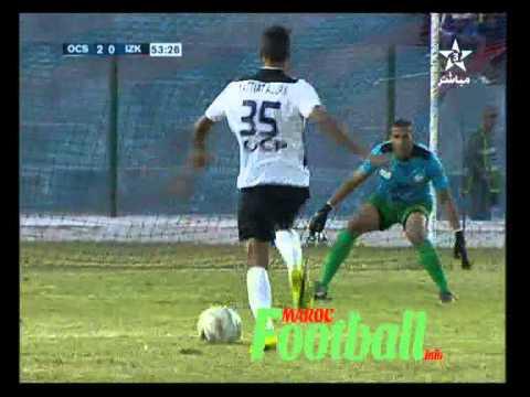 Olympique de Safi 2-1 Itihad Z. Khemisset