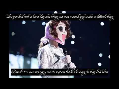 [Vietsub | Engsub] 소향 Sohyang - 한숨 Breathe (King Of Mask Singers Episode 114)