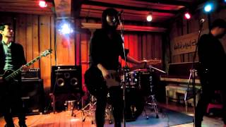 20120323 Black Cadillac + Jet - Midnight Smokin` Drive @홍대 바다비