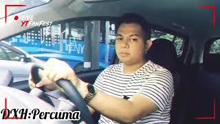 Kereen suara MARIO G KLAU  cover. Parcuma...