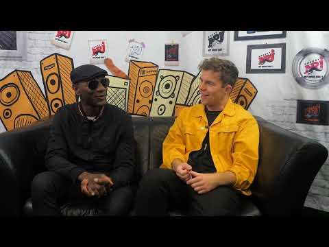 Aloe Blacc und Hellberg über Avicii und ihren gemeinsamen Song