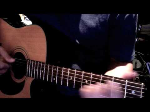 Jim Croce Cover - These Dreams