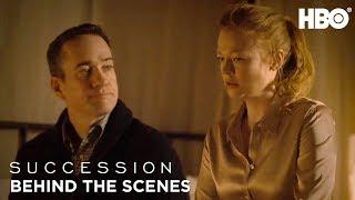 BTS: Austerlitz | Succession | HBO