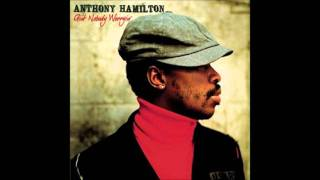 Watch Anthony Hamilton Where Did It Go Wrong video
