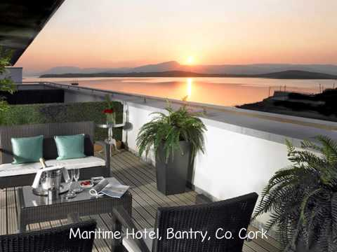 Beach Hotels in Ireland