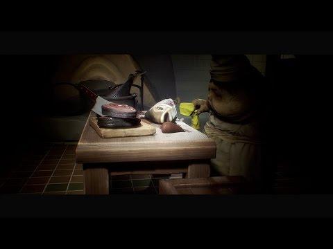 【PS4/STEAM】『LITTLE NIGHTMARES-リトルナイトメア-』第2弾PVが公開