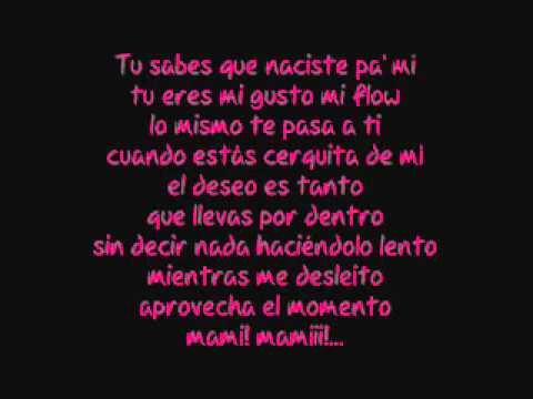 letra de quien diria de luis fonsi:
